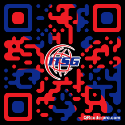 QR code with logo 1Ywx0