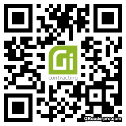 QR code with logo 1YxB0