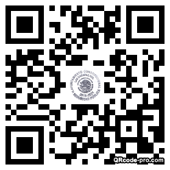 QR code with logo 1Yxg0