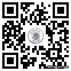 QR code with logo 1Yxl0