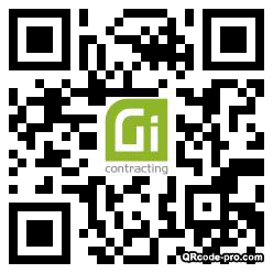 QR code with logo 1Yxw0