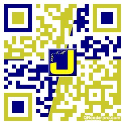 QR Code Design 1Z0x0