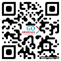 QR Code Design 1Z4Z0