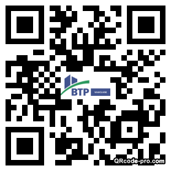 QR code with logo 1Z5c0