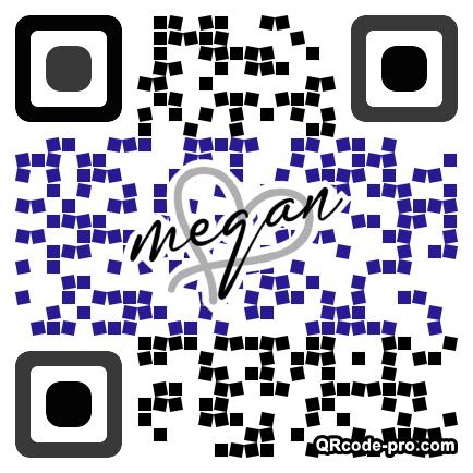 QR Code Design 1ZAM0