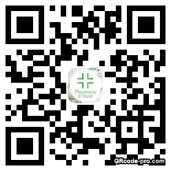 QR Code Design 1ZMq0