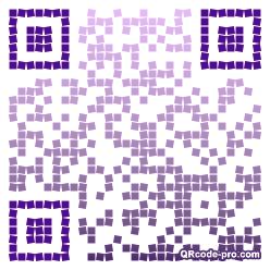 QR Code Design 1ZNe0