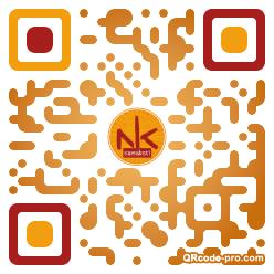 QR Code Design 1ZQd0