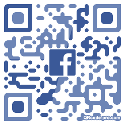 QR code with logo 1Zcq0