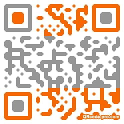 QR code with logo 1Zkx0