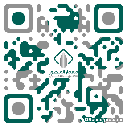 QR Code Design 1Zpp0