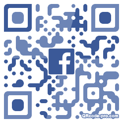 QR code with logo 1Zqg0