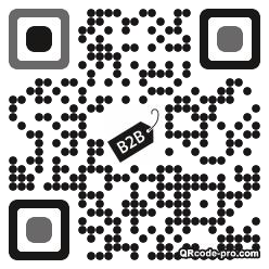 QR Code Design 1Zs80