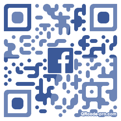 QR code with logo 1Ztz0