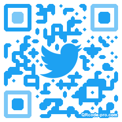 QR code with logo 1Zvf0