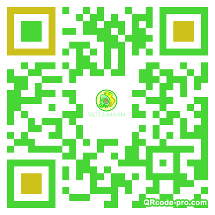 QR code with logo 1Zwq0