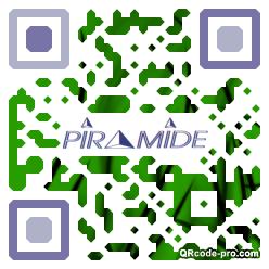 QR Code Design 1a0d0