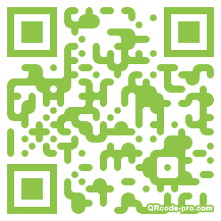 QR code with logo 1a560
