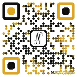 QR Code Design 1aKy0