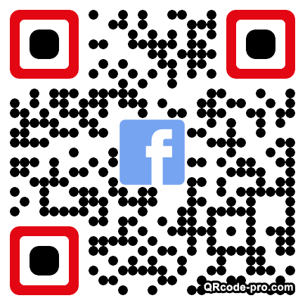 QR code with logo 1aMT0