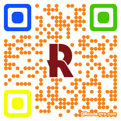 QR Code Design 1aSH0