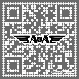 QR Code Design 1aWJ0