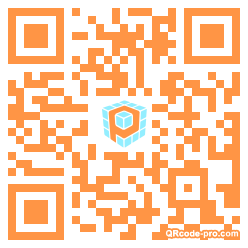 QR code with logo 1ab50