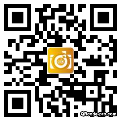 QR Code Design 1abm0