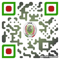 Diseño del Código QR 1ahd0