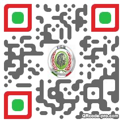 QR Code Design 1ahj0