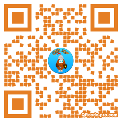 QR Code Design 1air0