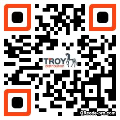 QR code with logo 1aiz0