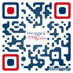 QR Code Design 1az40