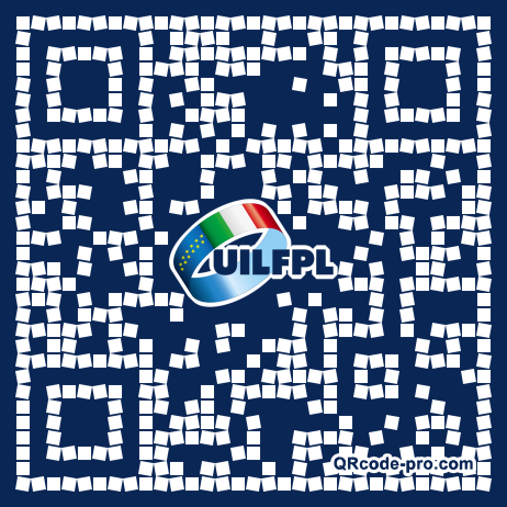 QR Code Design 1b3z0