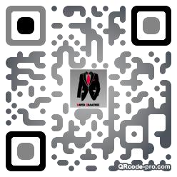 QR Code Design 1b9y0