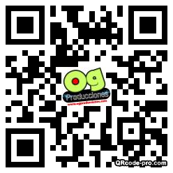 QR Code Design 1bPl0