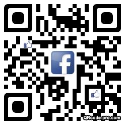 QR Code Design 1bRM0
