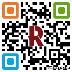 QR Code Design 1bUZ0