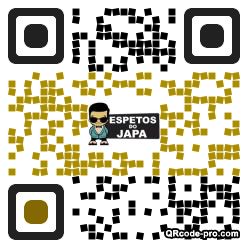QR code with logo 1bVn0