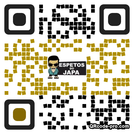 QR Code Design 1bVn0