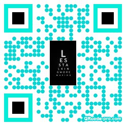 QR Code Design 1bWK0