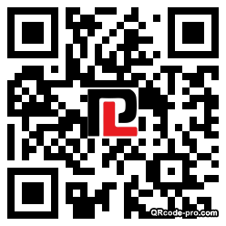 QR Code Design 1bX20