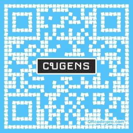 QR Code Design 1bdR0