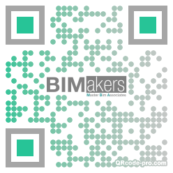 QR code with logo 1biI0