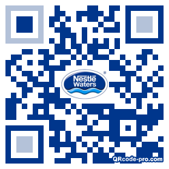QR code with logo 1bmG0