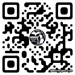 QR Code Design 1bne0