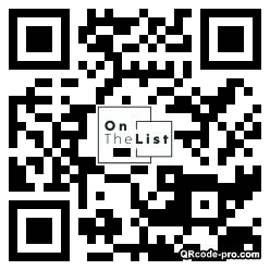 QR code with logo 1boP0
