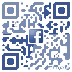 QR Code Design 1bor0