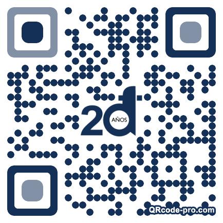 Designo del Codice QR 1bqL0