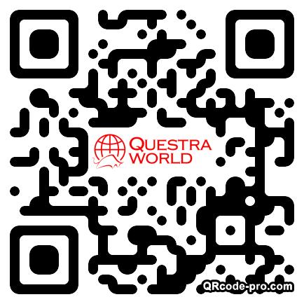 QR code with logo 1bqz0